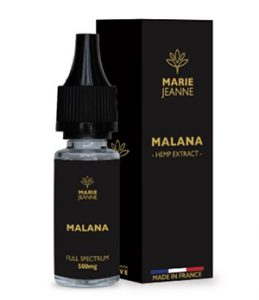 Malana Full Spectrum Marie Jeanne